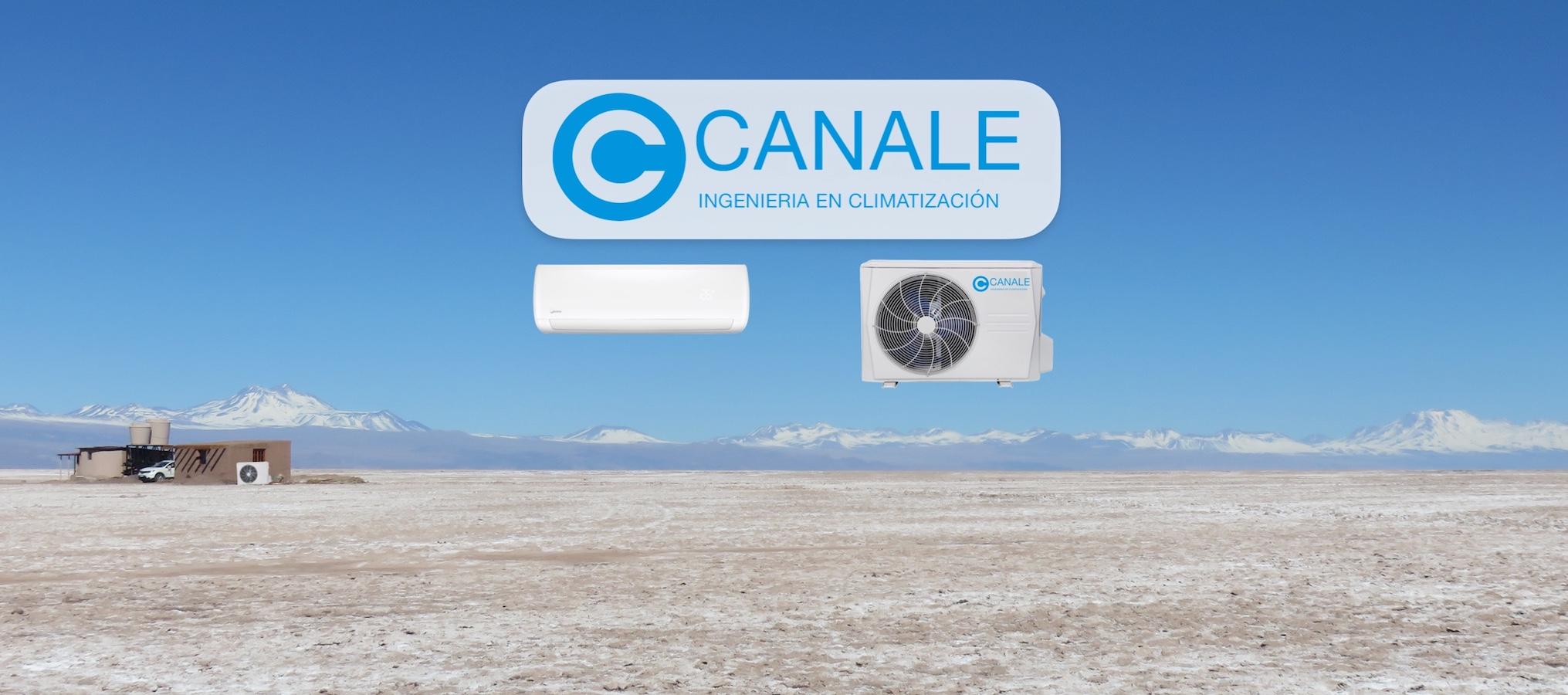 Aire acondicionado venta e instalaci n de equipos de aire for Mejores marcas de aire acondicionado
