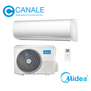 aire-acondicionado-midea-on/off
